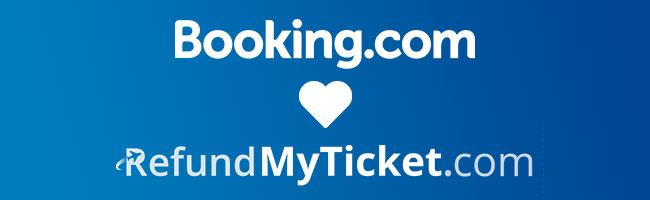 BookingLoveRefundMyTicket