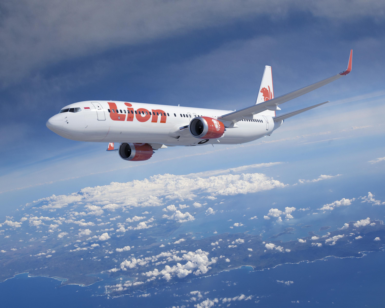 Lion Air tiket booking online harga murah Cari daftar jadwal tiket pesawat Lion Air pesan tiket pesawat promo LionAir murah di NusaTripcom
