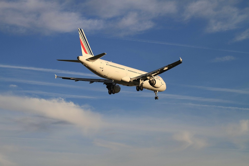 Grève Air France
