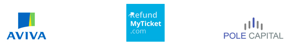 Aviva France et Pole Capital investissent dans RefundMyTicket