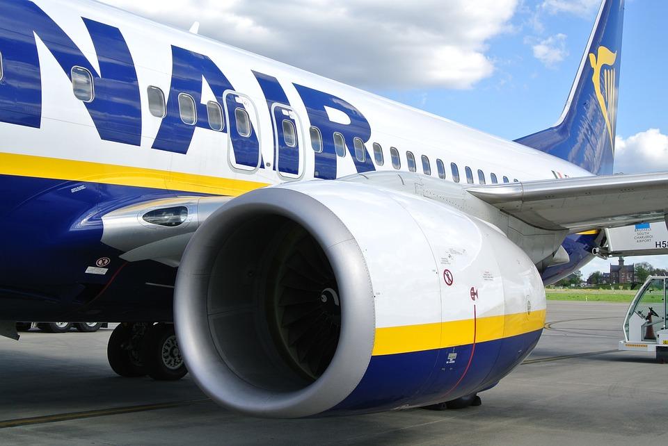 Ryanair extra fees